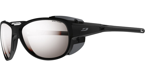 Julbo Explorer 2.0 Spectron 4 Matt Black/Grey